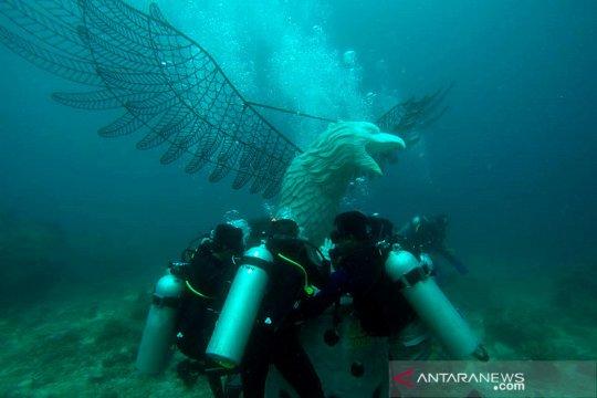 """KKP-BI replikasi pembangunan """"coral garden"""" untuk perairan Lombok"""