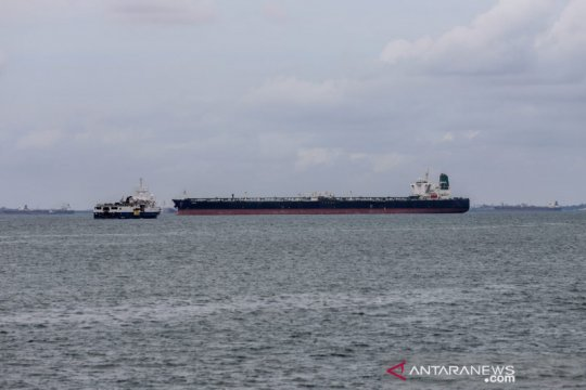 Bakamla lanjutkan penyidikan pelanggaran kapal tanker Iran dan Panama