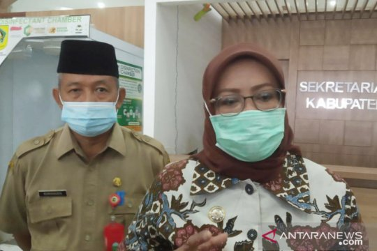 Ade Yasin kembali umumkan nakes wafat terpapar COVID-19 di Bogor