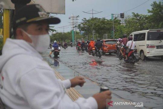 Banjarmasin perpanjang status tanggap darurat penanganan banjir