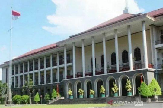 UGM menempati peringkat satu di Indonesia versi Webometrics