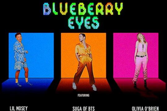 "MAX rilis remix baru lagu kolaborasi dengan Suga BTS ""Blueberry Eyes"""