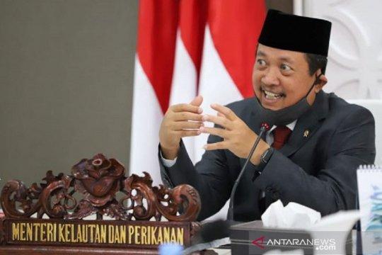 Menteri Trenggono ajak masyarakat bangun akuakultur Indonesia