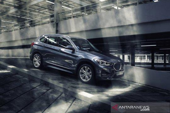 "BMW fokuskan digitalisasi dan pasar ""entry level"""