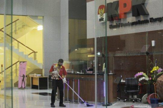 Membaca arah Indeks Persepsi Korupsi Indonesia