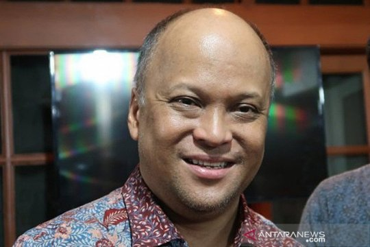 Ilham Habibie yakin Bank Muamalat makin maju dengan QRIS Code