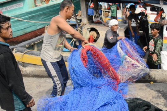 Pandemi, KKP perlu buat strategi permodalan bangkitkan ekonomi nelayan