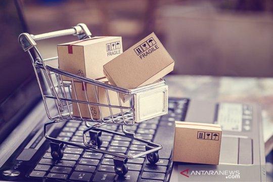 "Kiprah UMKM bubuk minuman besarkan bisnis lewat jualan ""online"""
