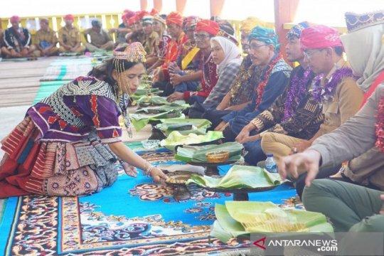 Upaya komunitas adat Lindu menjaga kualitas lingkungan