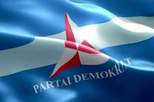 DPC Partai Demokrat Pacitan tak terpengaruh isu pengambilalihan paksa