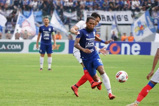 PSIS pinjamkan Abanda Rahman kepada Lalenok United