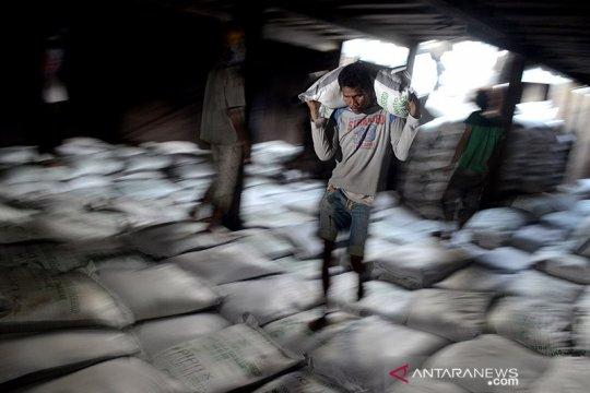 Pelaku industri pastikan stok gula rafinasi aman