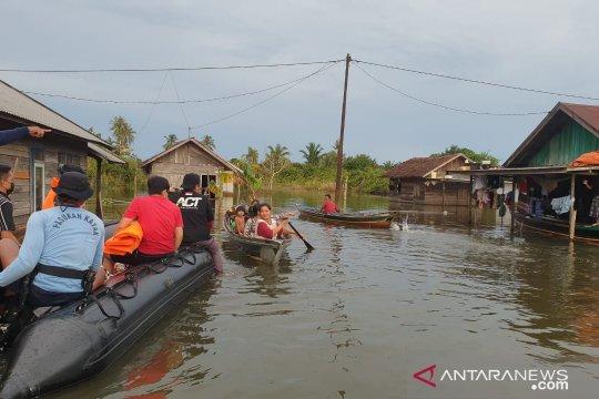 Keberpihakan politik dalam mitigasi banjir di tengah pandemi