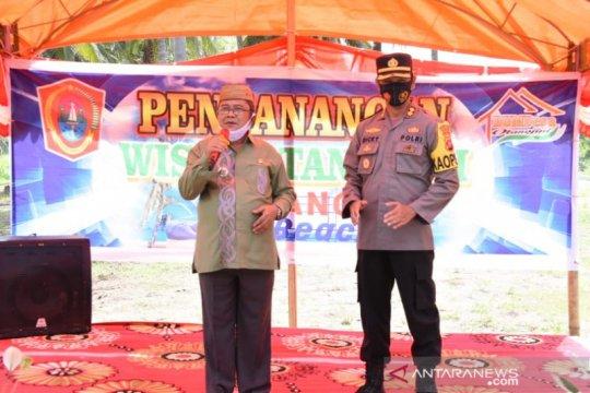 Gorontalo Utara terapkan konsep Wisata Tangguh