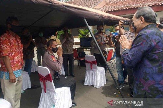 29 korban bom Masjid Az Dzikra Polres Cirebon dapat kompensasi