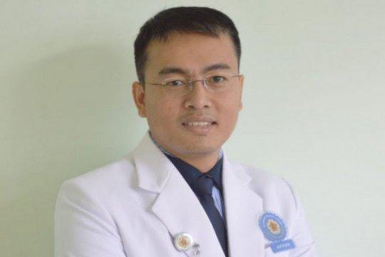 Dokter RSA UGM jelaskan potensi gejala COVID-19 pada lidah