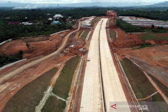Pemegang obligasi optimistis Hutama Karya tuntaskan Tol Trans Sumatera