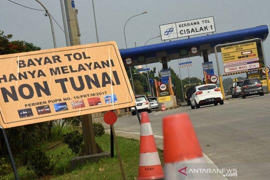 Roatex akan mulai konstruksi tol MLFF Indonesia pertengahan 2021
