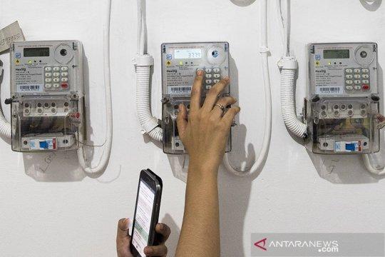 Pemerintah pangkas diskon tarif listrik sebesar 50 persen mulai April