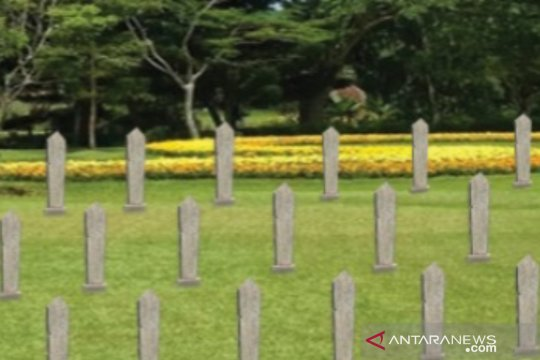 DKI terapkan konsep modern untuk hemat lahan di TPU Bambu Apus