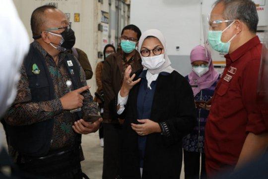 BPOM: IFP Bandung kelola vaksin COVID-19 dengan baik