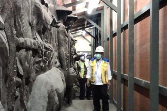 Menteri PUPR: Perhatikan estetika bangunan Sarinah saat renovasi