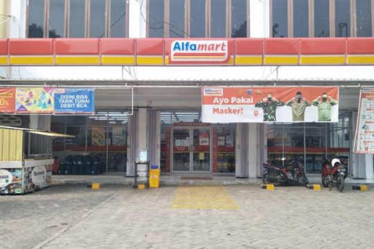 Pemkot Mataram evaluasi toko modern buka hingga tengah malam