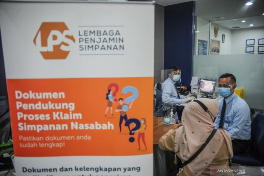 LPS: Perlu komunikasi publik yang efektif soal penjaminan simpanan