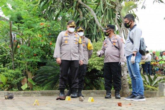 Polres Malang: Dua orang meninggal akibat carok