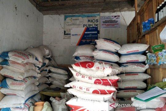 Anggota DPR ingatkan penyaluran pupuk diperhatikan di musim hujan