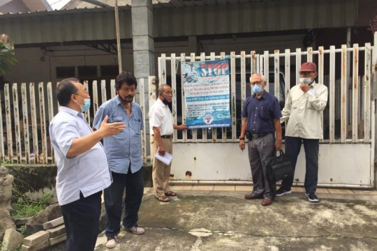 P2TSIS meminta Pemkot Surabaya hapus retribusi IPT