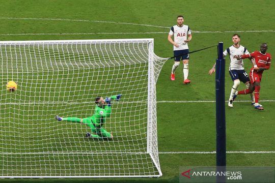 Liga Inggris: Liverpool kalahkanTottenham 3-1