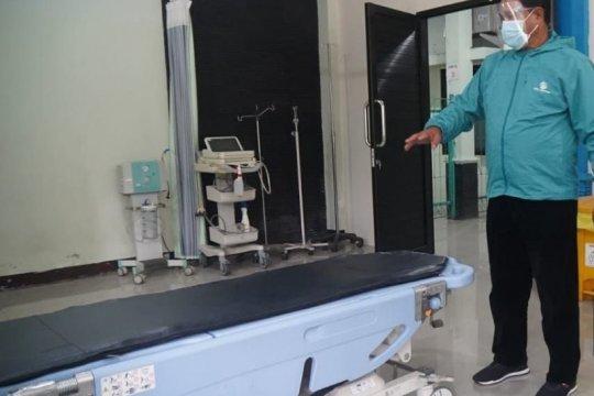 RSUD Kota Madiun pisahkan UGD pasien COVID-19 dan umum