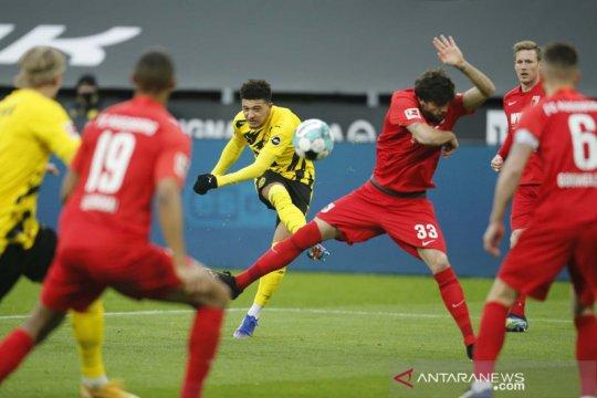 Bundesliga: Borussia Dortmund vs FC Augsburg