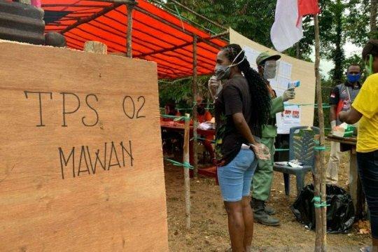 Belajar dari Pilkada Serentak di Papua