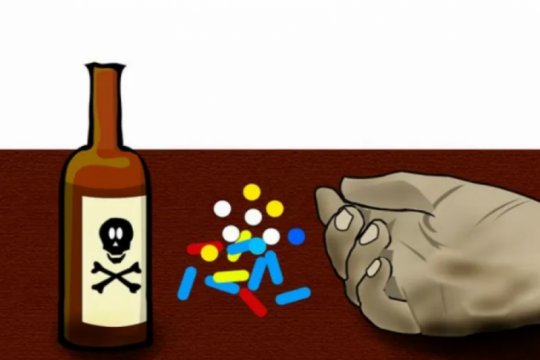 BNN Sultra: 16 kelurahan zona merah bahaya narkoba di Kendari
