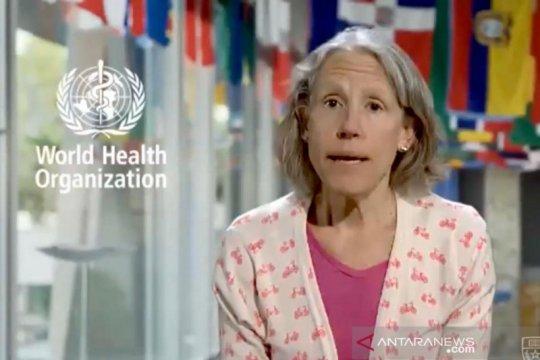 1,65 miliar lebih dosis vaksin COVID disuntikkan di seluruh dunia