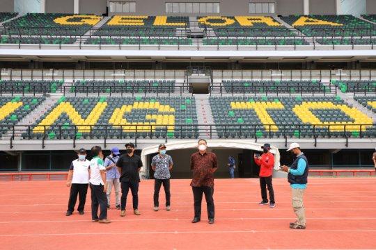Persebaya bisa gunakan Stadion GBT dan Gelora 10 November