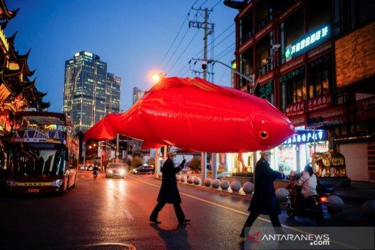 China laporkan 10 kasus baru COVID, sehari sebelumnya enam kasus