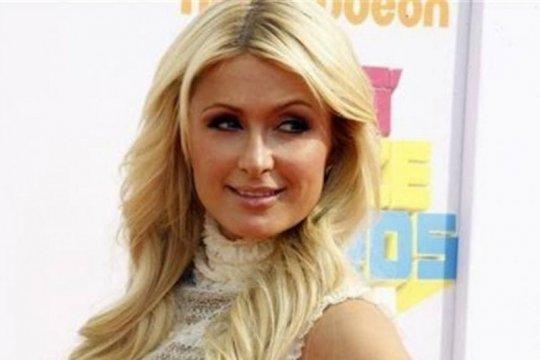 Paris Hilton tunangan