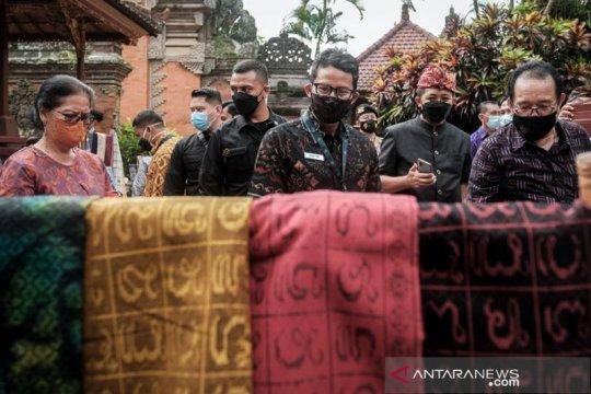 Kemenparekraf susun rencana pengembangan Ubud