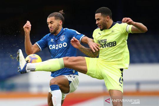 Liga Inggris: Callum Wilson borong dua gol yang antar kemenangan Newcastle United atas Everton