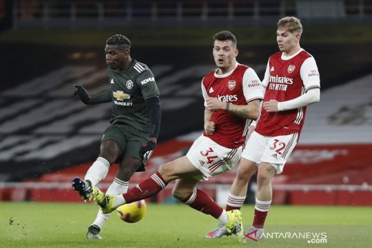 Arsenal masih akan buat kesepakatan sebelum bursa Januari tutup