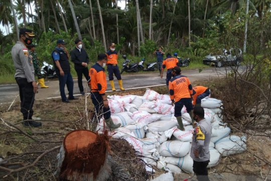 "Melihat kesiapan pulau terluar Indonesia ""Natuna"" hadapi bencana"