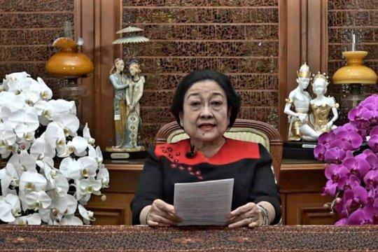 Tiga sekjen PDIP sebut Megawati selalu bicarakan politik hijau