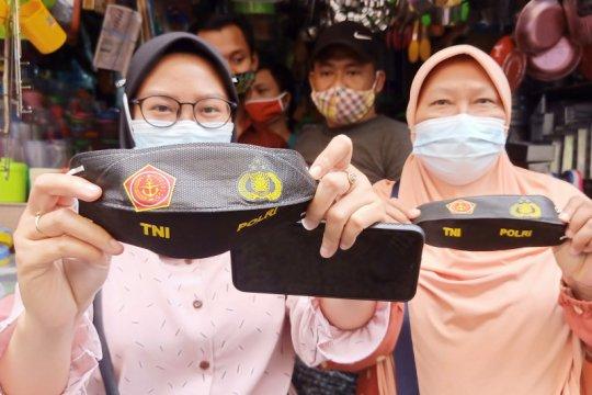 Wali Kota Jakarta Timur sebut pasar aman dikunjungi