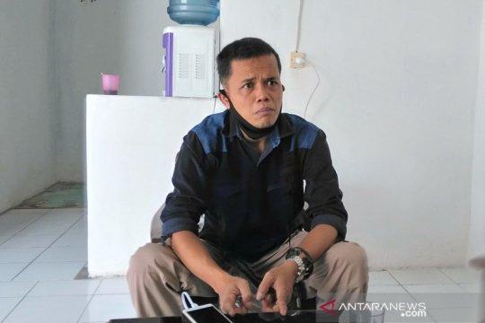 Polisi tangkap penganiaya pengendara yang tidak bayar parkir di Garut