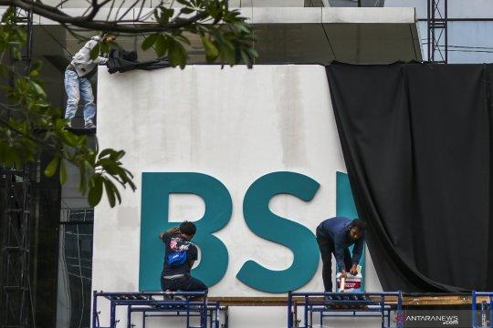 Bank Syariah Indonesia-Peruri kembangkan ekonomi syariah di Indonesia