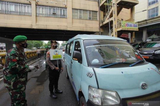 Klaster keluarga masih mendominasi kasus penularan COVID-19 di Jakarta