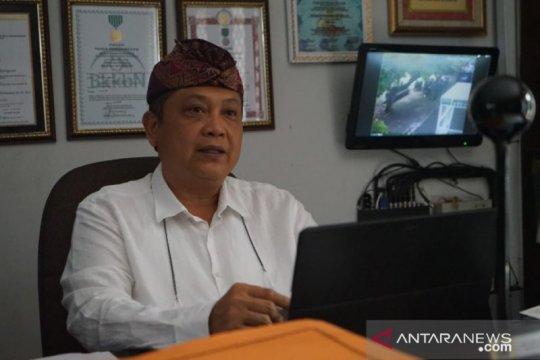 Pemkot Denpasar raih Anugerah Meritokrasi Kategori Baik dari KASN